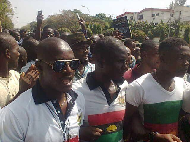 Nnamdi protest4