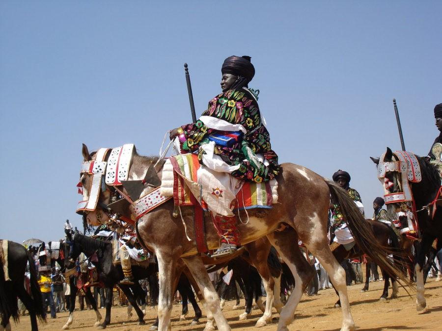 types of festivals in nigeria