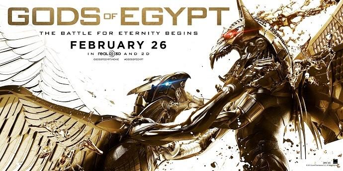 gods of egypt poster banner 1