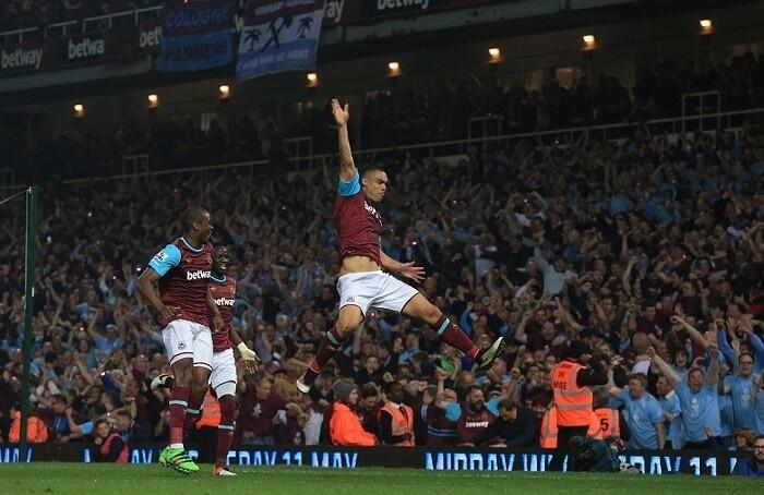 West Ham1 1