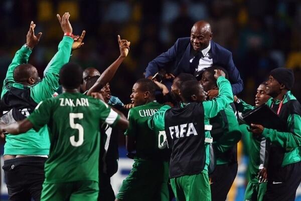 Image Credit: FIFA / Alex Grimm - FIFA