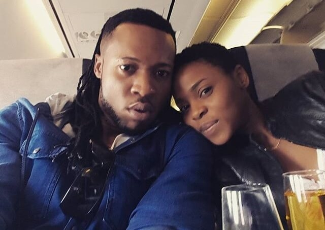 Image result for chidinma ekile and flavour
