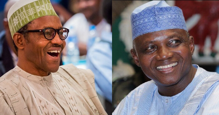 Buhari's Health Not As Bad As Yar'Adua's Case - Garba Shehu - The ...