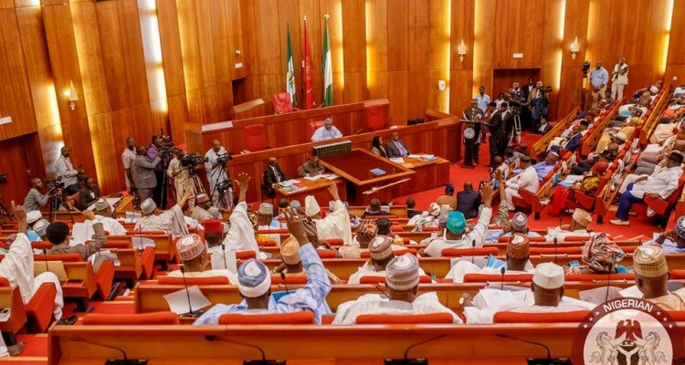 Senate summon: IGP Idris fails to appear, sends his deputy