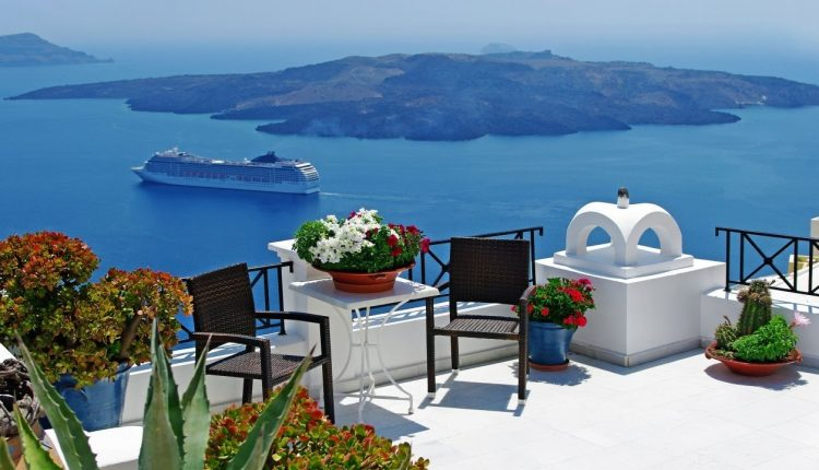 10 Awesome Pictures Of Santorini, Greece 7