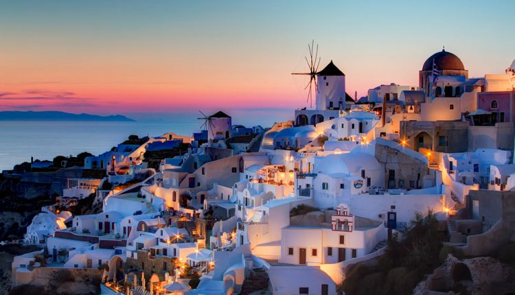 10 Awesome Pictures Of Santorini, Greece 6
