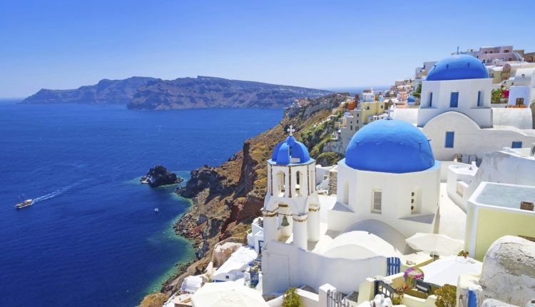 10 Awesome Pictures Of Santorini, Greece 1