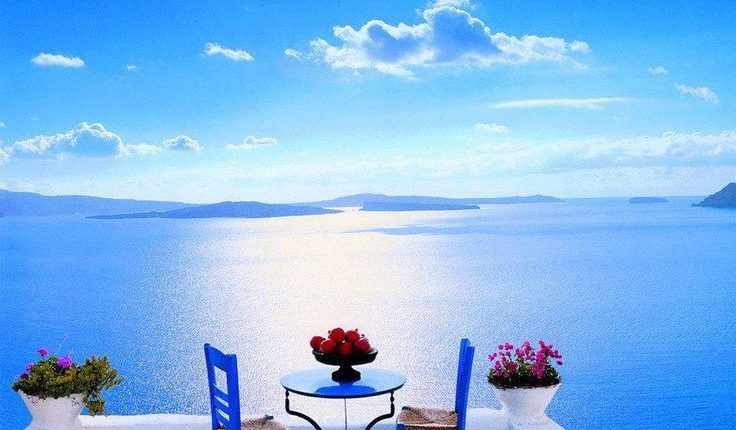 10 Awesome Pictures Of Santorini, Greece 2