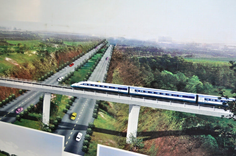 Abuja-Metro-Rail