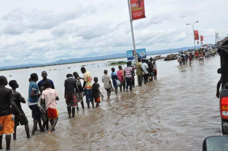 Benue-flood