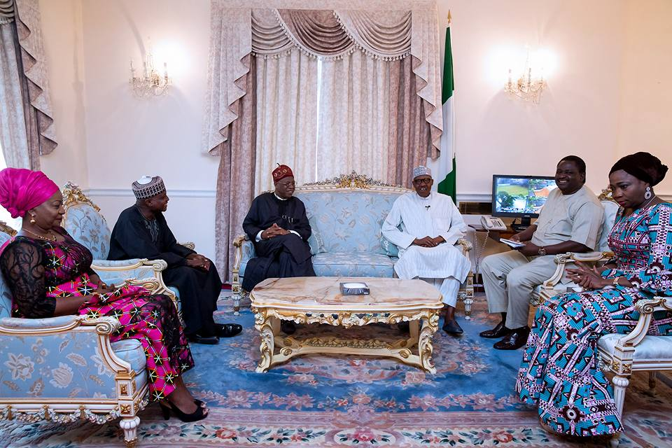 Buhari Speaks From London Says 'I've Learnt To Obey Orders'        Prev