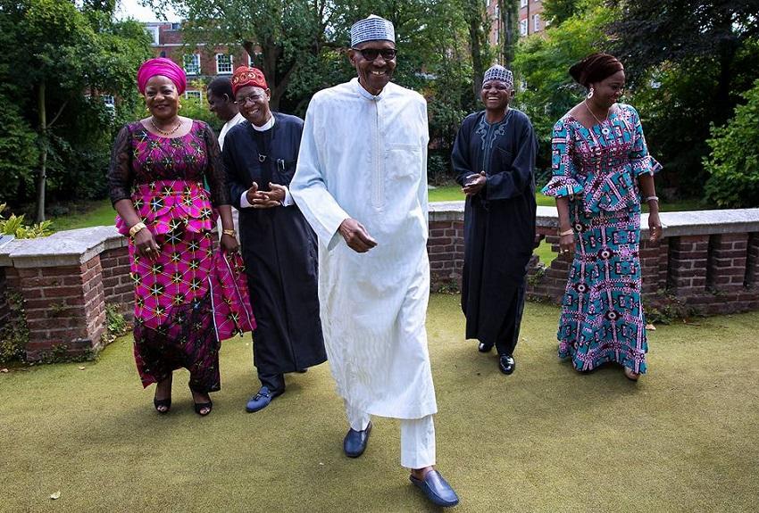 President Buhari is in good health - Lai Mohammed