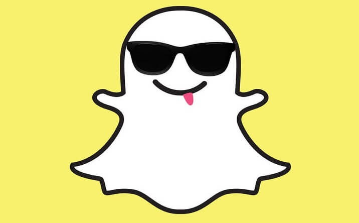 Snapchat selling pictures