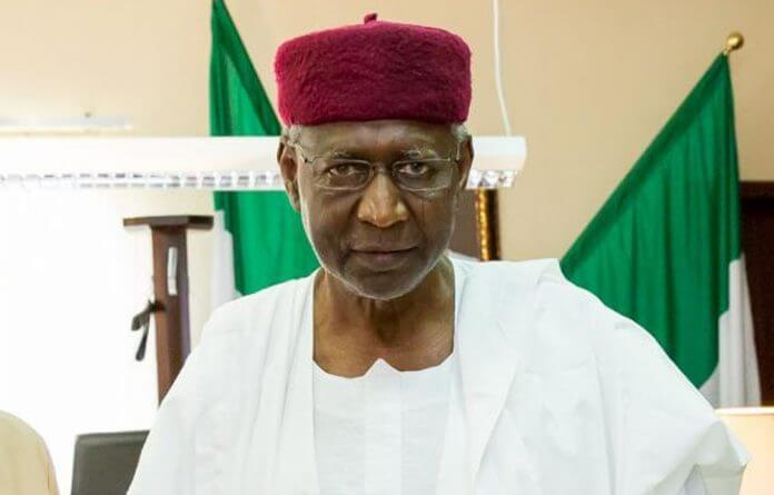 Abba Kyari: 5 Facts About Buhari's Late Chief Of Staff - The ...