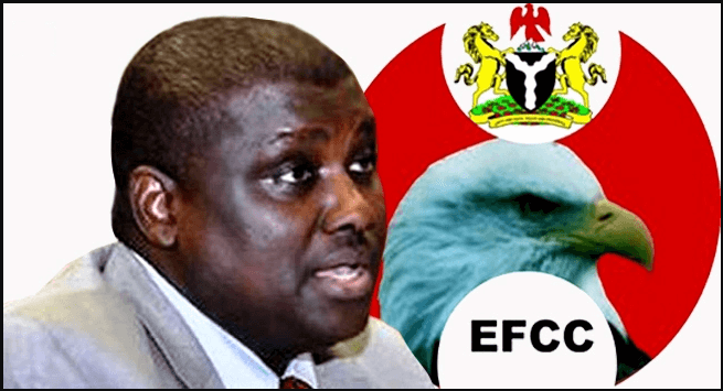 EFCC arraigns Maina on fresh N738.6m contract scam