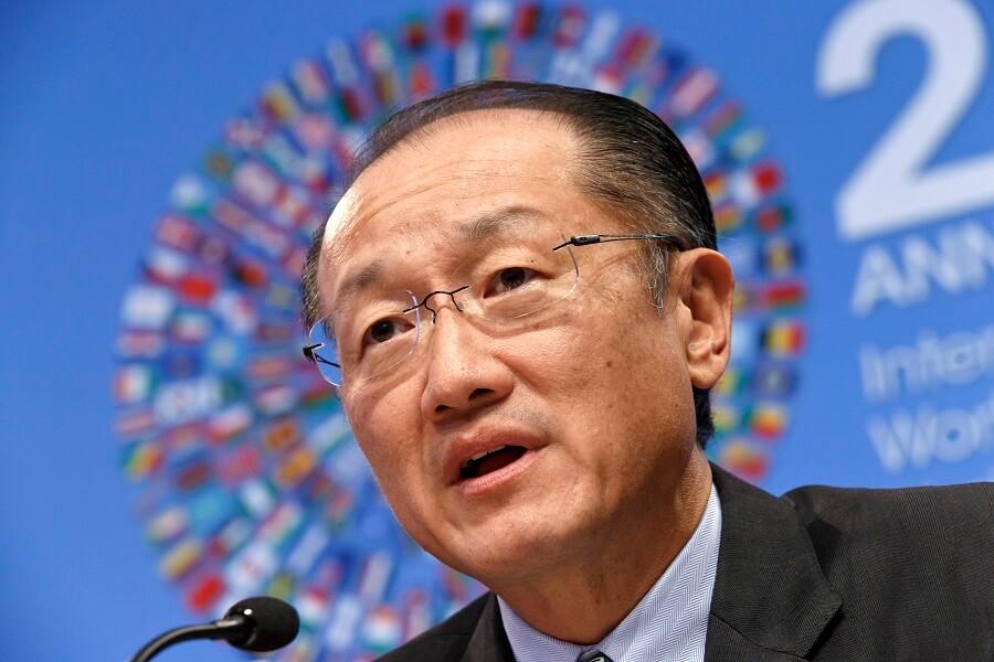 Jim-Yong-Kim-World Bank-President