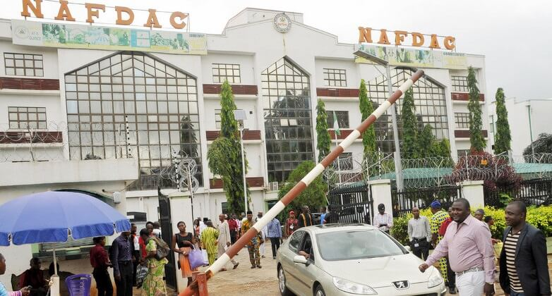 NAFDAC-Abuja