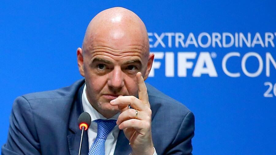 gianni-infantino-FIFA-President