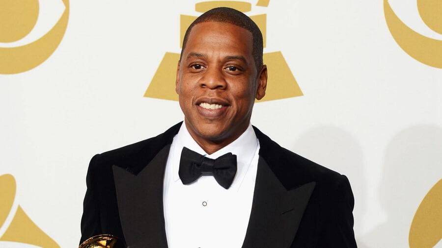 Jay-Z-Grammys