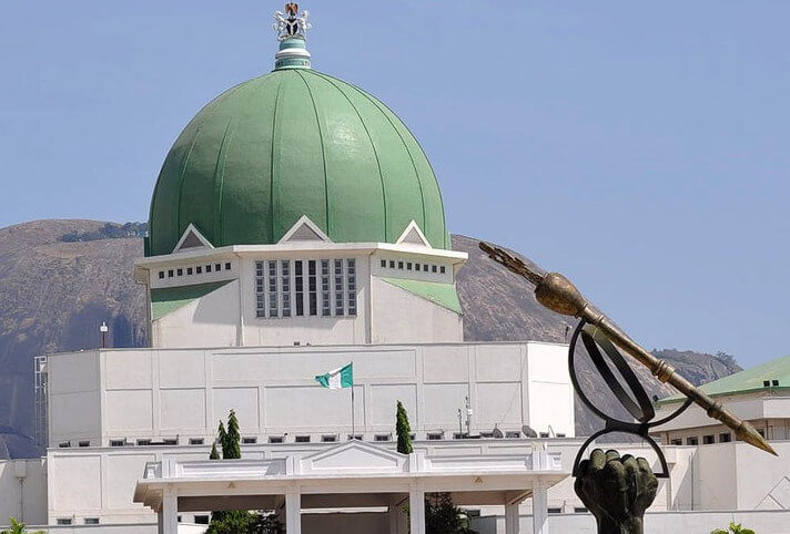 National Assembly Receives 2018 Budget Report
