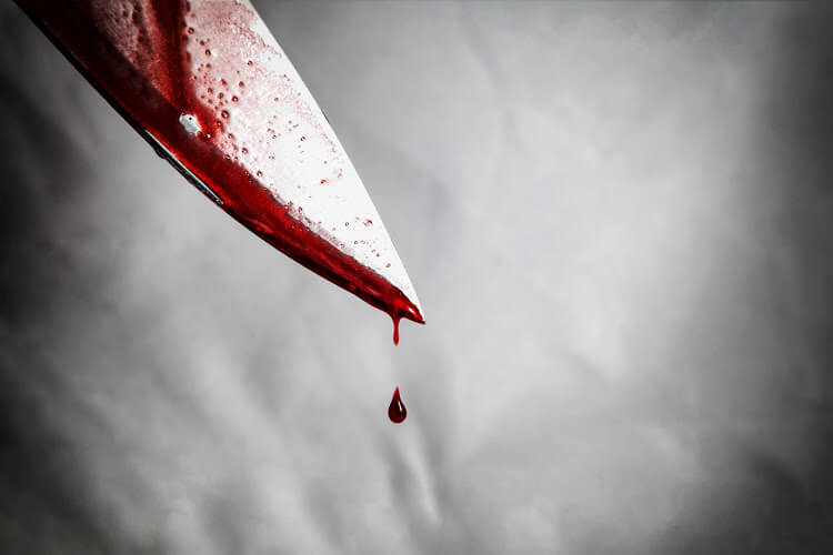 I Stabbed My Father's Friend To Death For Attempting To Rape Me ...