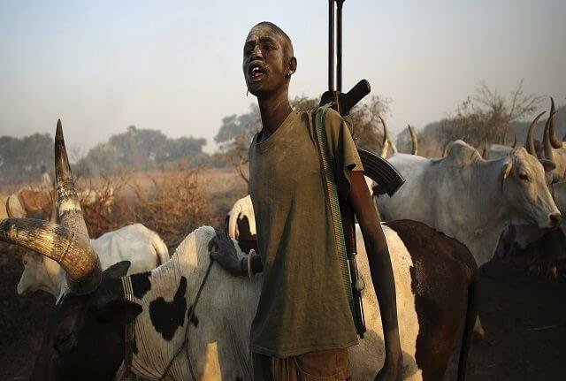 South-Sudan-cattle-herder