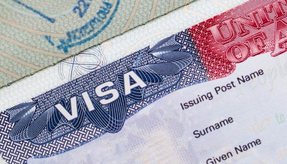 U.S. imposes visa restriction on Ghana