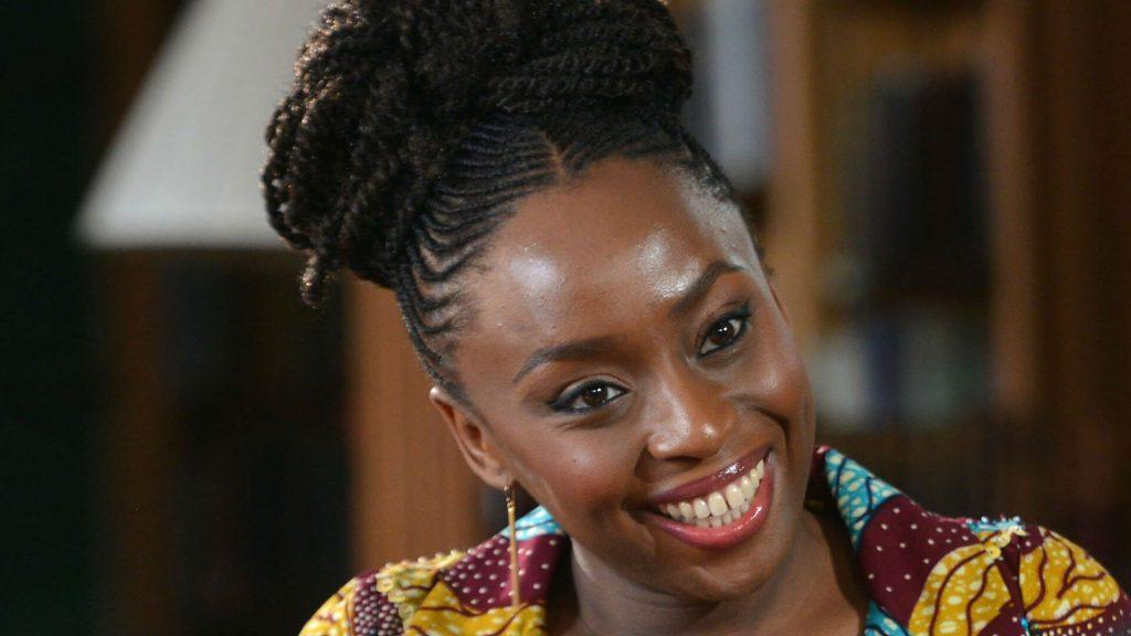 chimamamnda-Adichie