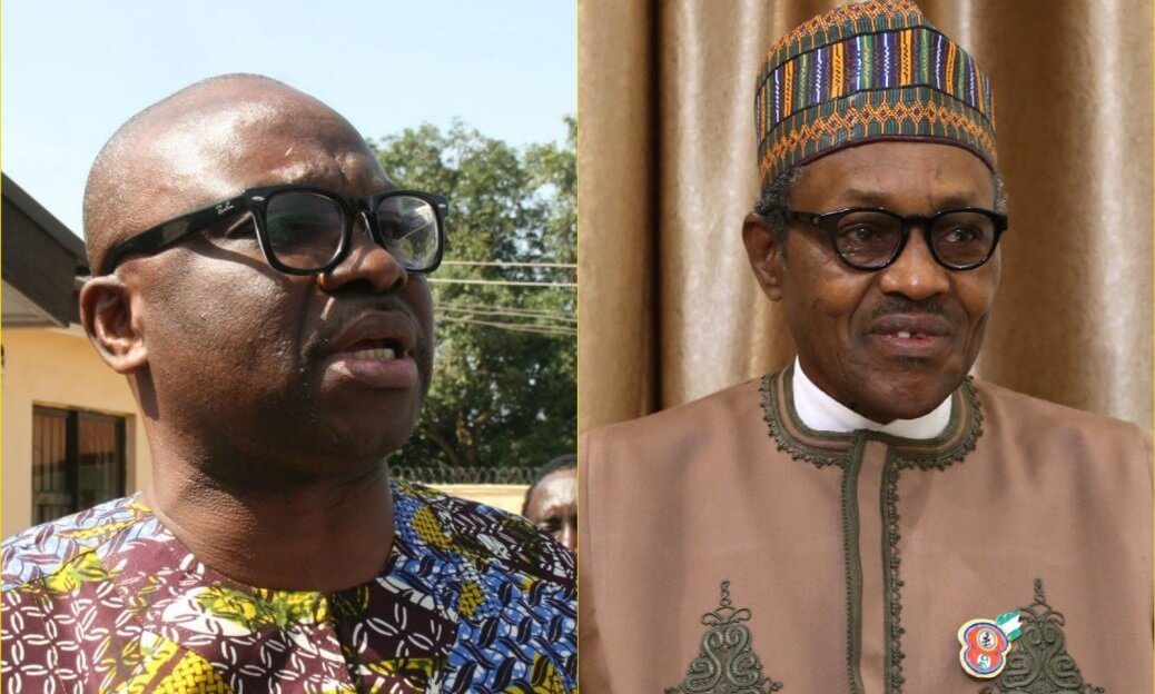 No petition received on Ekiti governorship primaries - APC Appeal Panel