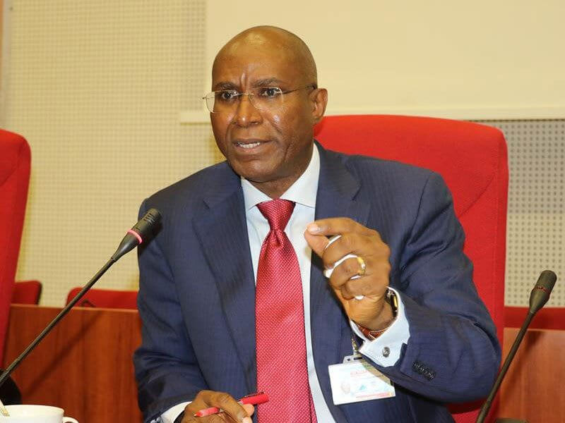 Court Nullifies Suspension Of Senator Ovie Omo-Agege