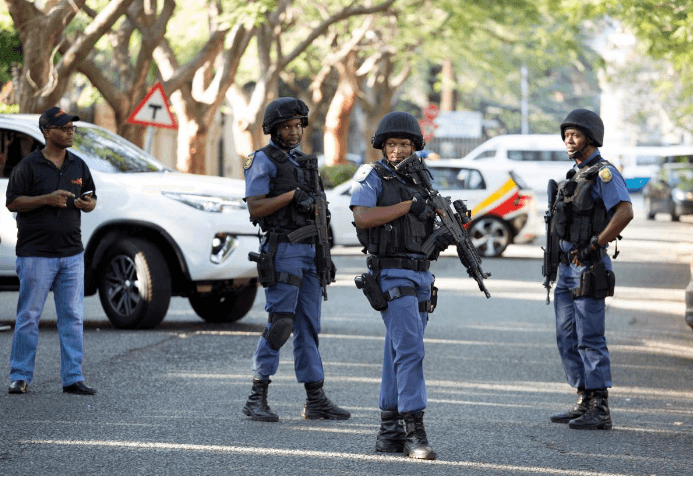 One killed after attackers slit throats in Durban mosque
