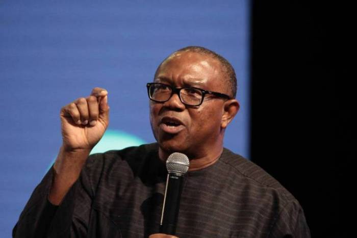 Image result for APC reveals why South East will not vote for Peter Obi