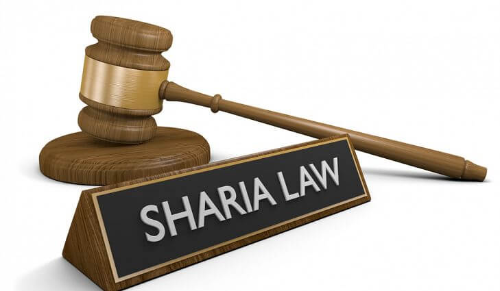Image result for sharia court sitting in Magajin Gari, Kaduna