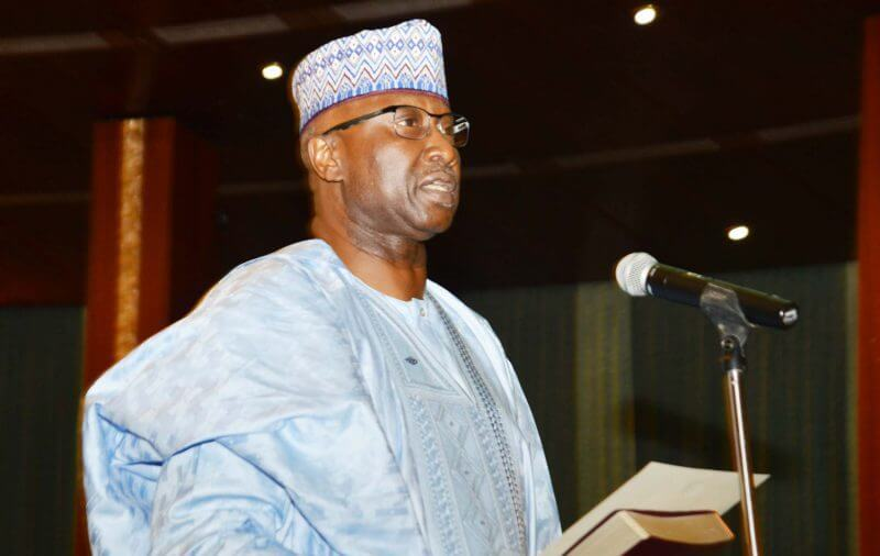 FG Lists 11 Measures To Hasten Post-Covid-19 Recovery For Nigeria – The  Whistler Nigeria