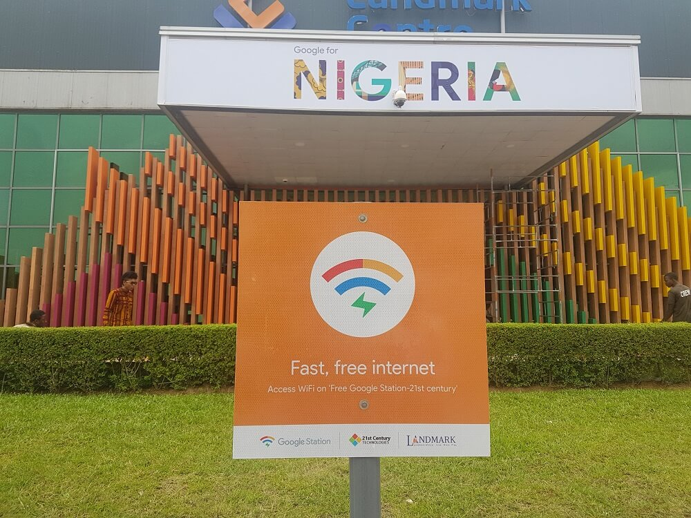 Google Launches Free Wifi in Nigeria-Will it Stick?