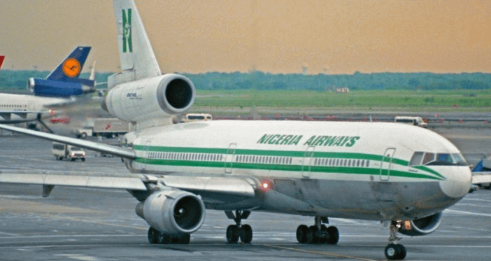 Nigeria-Airways