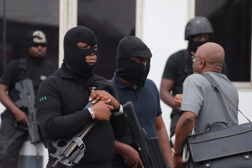 Image result for dss nass siege