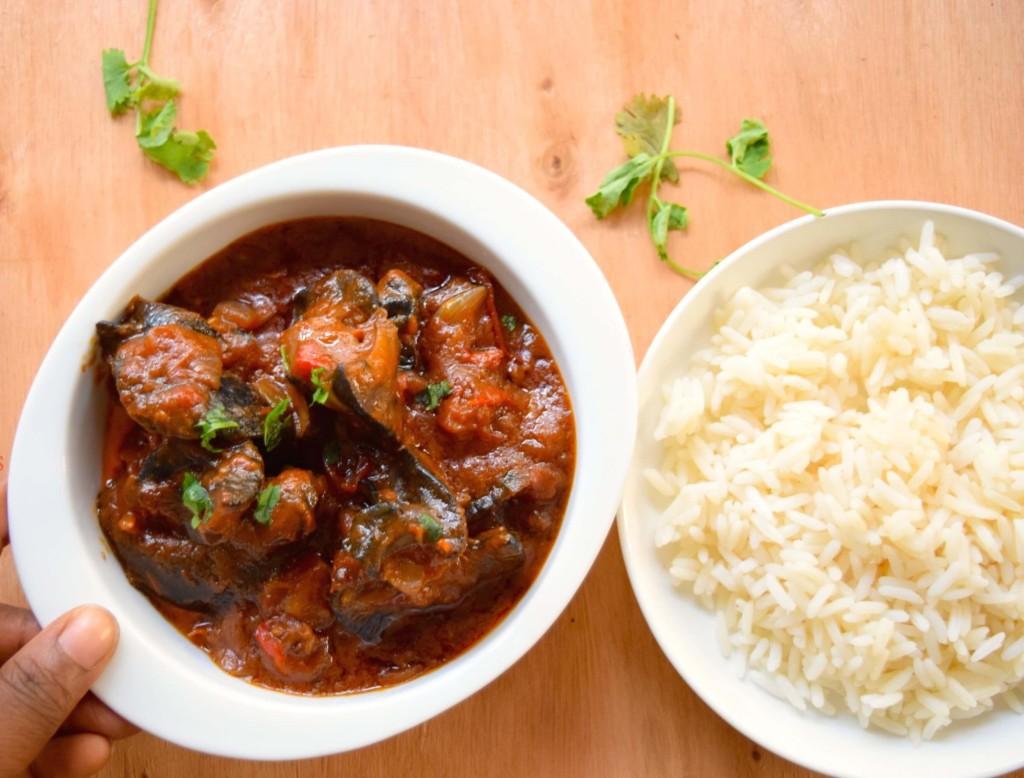 snail-stew