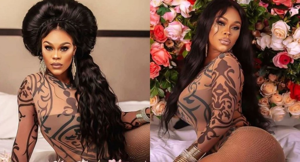 Naija ladies nude pictures 2018