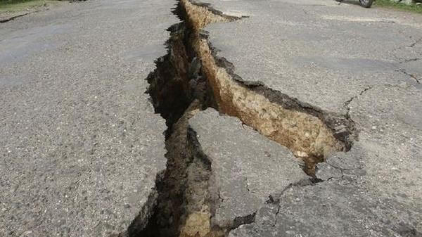 FEMA Explains Why Earth Tremor Occurred In Abuja – The Whistler ...