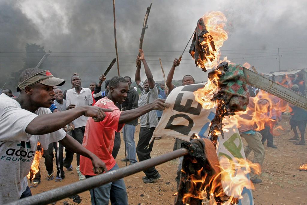 Electoral-Violence