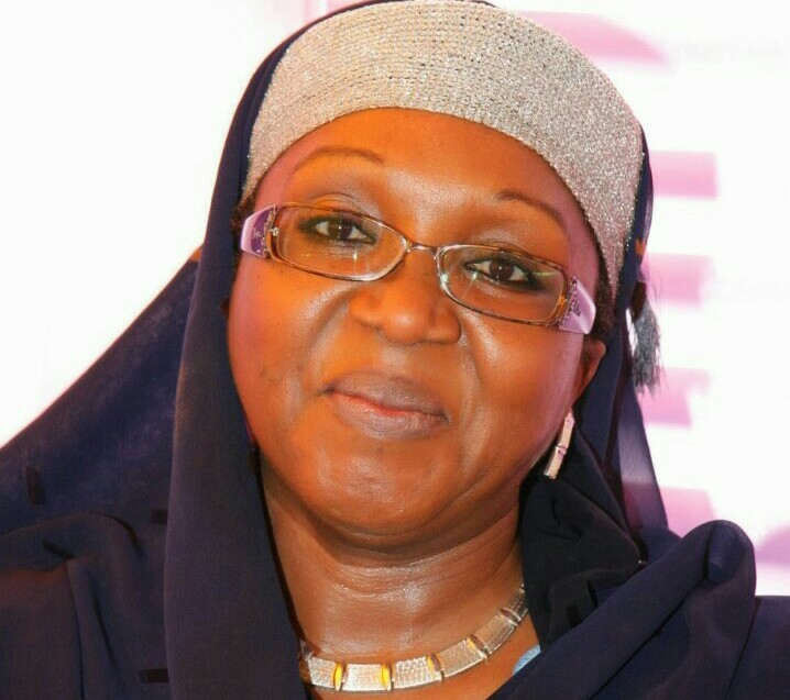 Image result for Khairat Gwadabe declares intention to run for Senate again