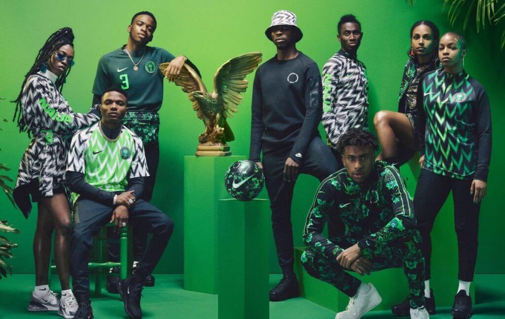 Nigeria-Kit