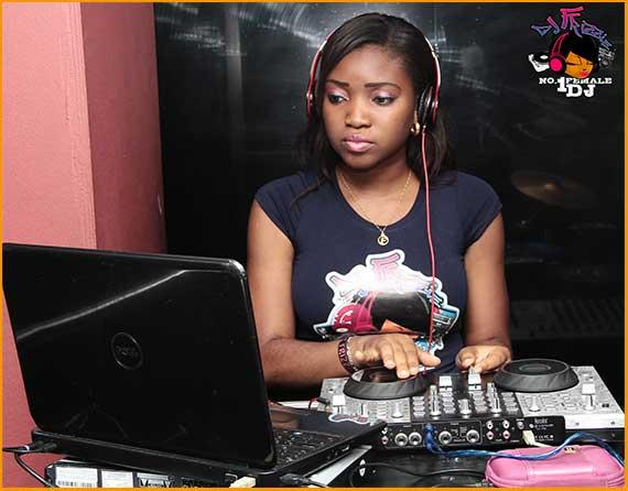 DJ-FRIZZIE