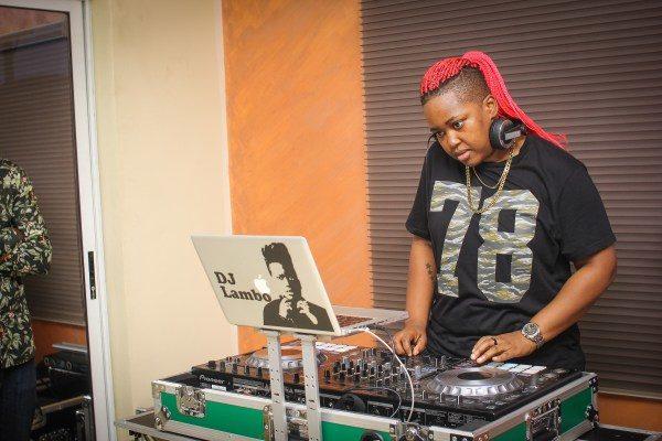 DJ-Lambo