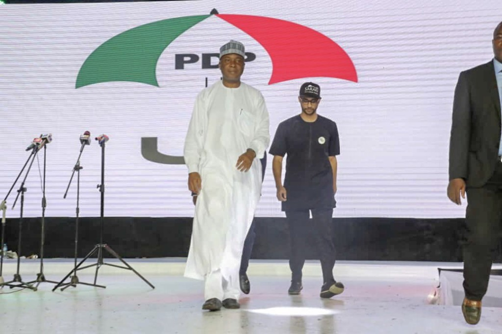 PDP says its presidential primary, lesson to INEC, APC