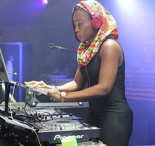 DJ Nana