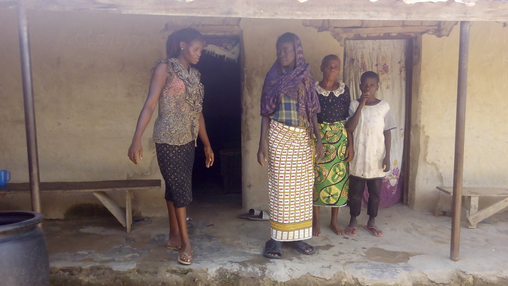 'I want To See My Clement Before I Die,' Condemned Soldier's Sick Mom Begs FG 3