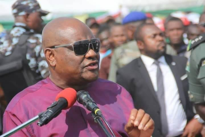 Image result for wike amaechi