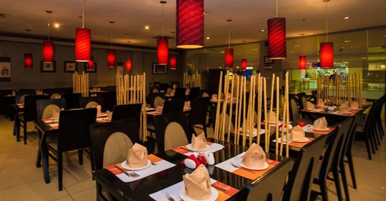 5 Romantic Spots To Catch Fun In Abuja This Valentine 4